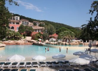 Pierre & Vacances Résidence Les Restanques du Golfe de Saint-Tropez - Grimaud - BungalowSpecials