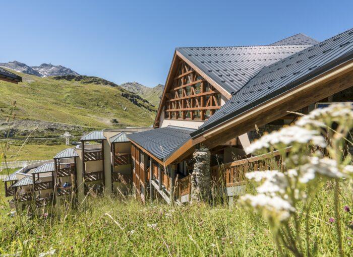 Pierre & Vacances Résidence Les Temples du Soleil - Val Thorens - BungalowSpecials