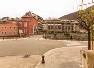 Pierre & Vacances Résidence Les Trois Domaines - Ax-les-Thermes - BungalowSpecials