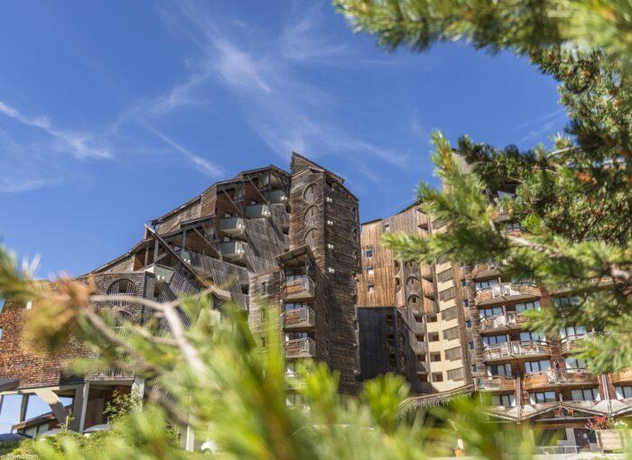 Pierre & Vacances Résidence Saskia Falaise - Avoriaz - BungalowSpecials