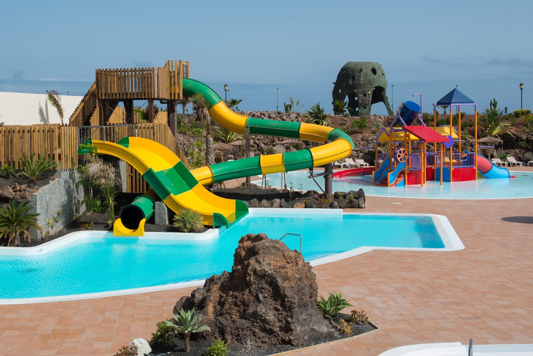 Pierre & Vacances Village Fuerteventura Origo Mare - Lajares - BungalowSpecials