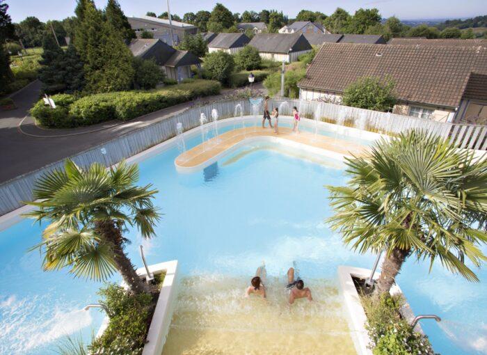 Pierre & Vacances Village Normandy Garden - Branville - BungalowSpecials