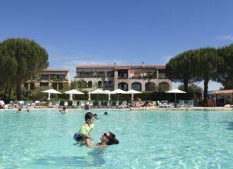 Pierre & Vacances Village Pont-Royal en Provence - Mallemort - BungalowSpecials