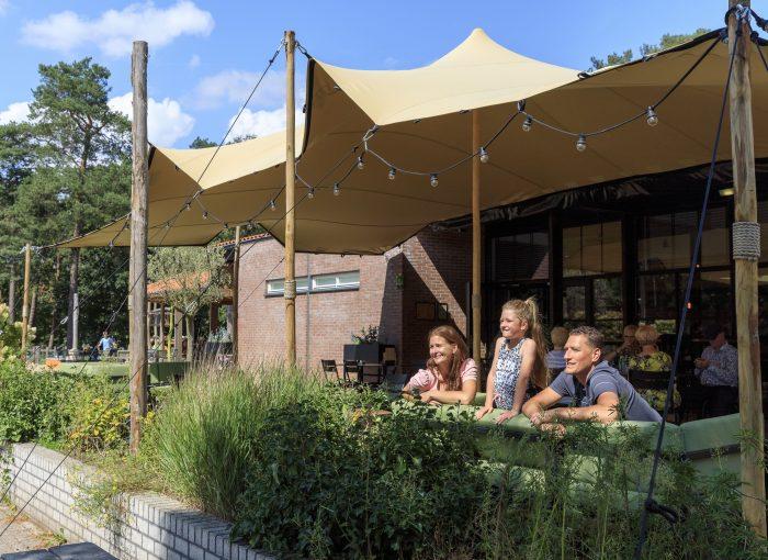 RCN Vakantiepark het Grote Bos - Doorn - BungalowSpecials