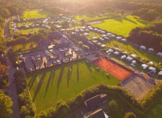 Recreatiepark De Boshoek - Voorthuizen - BungalowSpecials