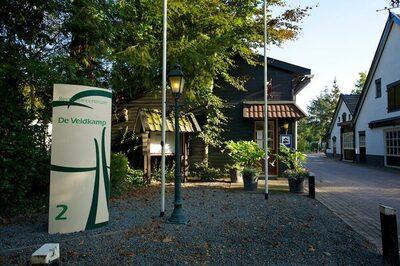 Recreatiepark de Veldkamp - Wissel - BungalowSpecials