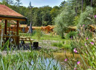 Recreatiepark De Voorst - Kraggenburg - BungalowSpecials