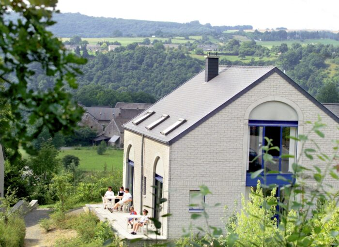 Residence Durbuy Ardennen - Durbuy - BungalowSpecials