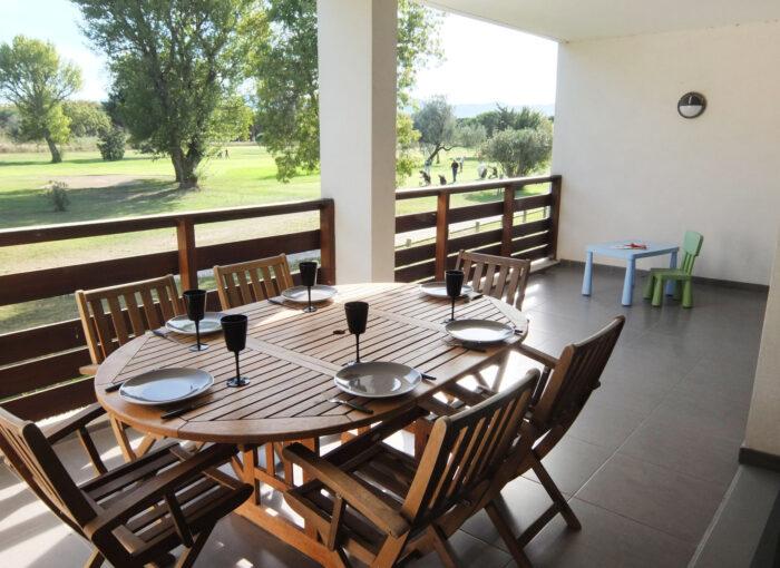 Residence Golf Clair - Saint-Cyprien - BungalowSpecials