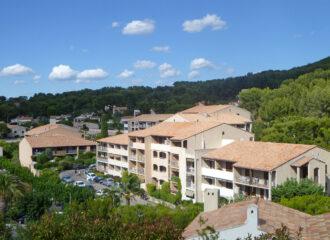Residentie Les Aigues Marines - Saint-Cyr-sur-Mer - BungalowSpecials