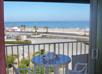 Residentie Les Balcons de la Méditerranée - Narbonne - BungalowSpecials