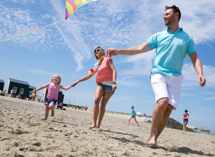 Roompot Beach Resort - Kamperland - BungalowSpecials
