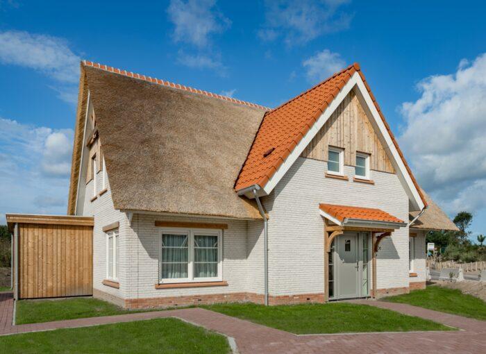 Roompot Beach Resort Nieuwvliet-Bad - Nieuwvliet-Bad - BungalowSpecials