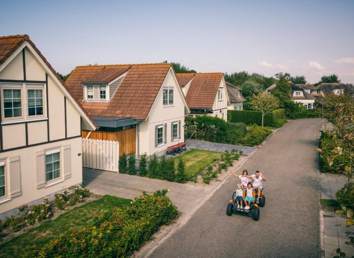 Roompot Buitenhof Domburg - Domburg - BungalowSpecials