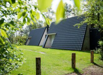 Roompot Bungalowpark Hoenderloo - Hoenderloo - BungalowSpecials