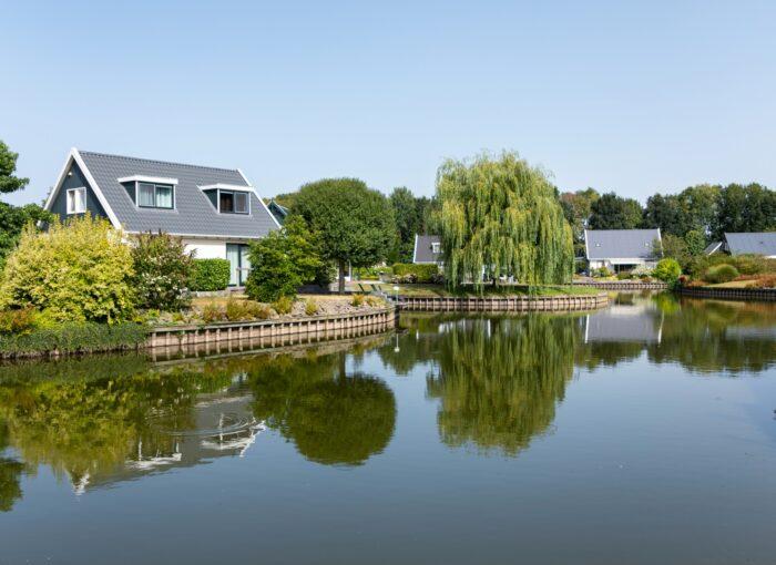 Roompot Hunzepark - Gasselternijveen - BungalowSpecials