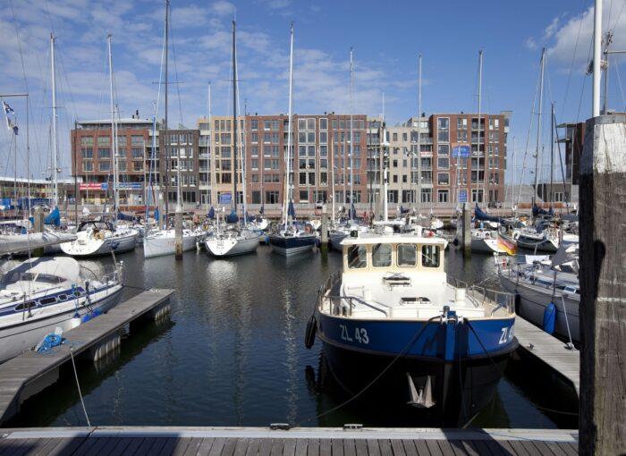 Roompot Nautisch Centrum Scheveningen - Den Haag - BungalowSpecials