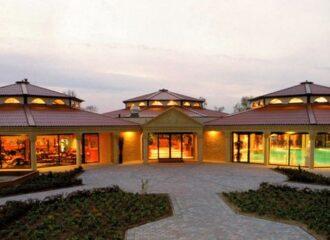 Roompot Resort Arcen - Arcen - BungalowSpecials