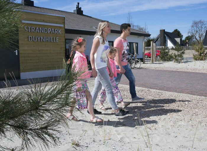 Roompot Strandpark Duynhille - Ouddorp - BungalowSpecials