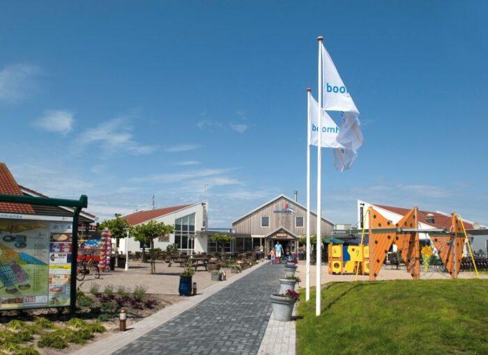 Roompot Vakantiepark Boomhiemke - Hollum - BungalowSpecials