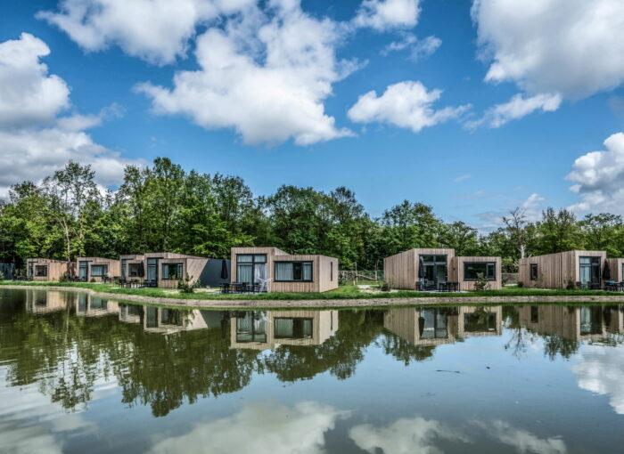 Roompot Vakantiepark Schaijk - Schaijk - BungalowSpecials