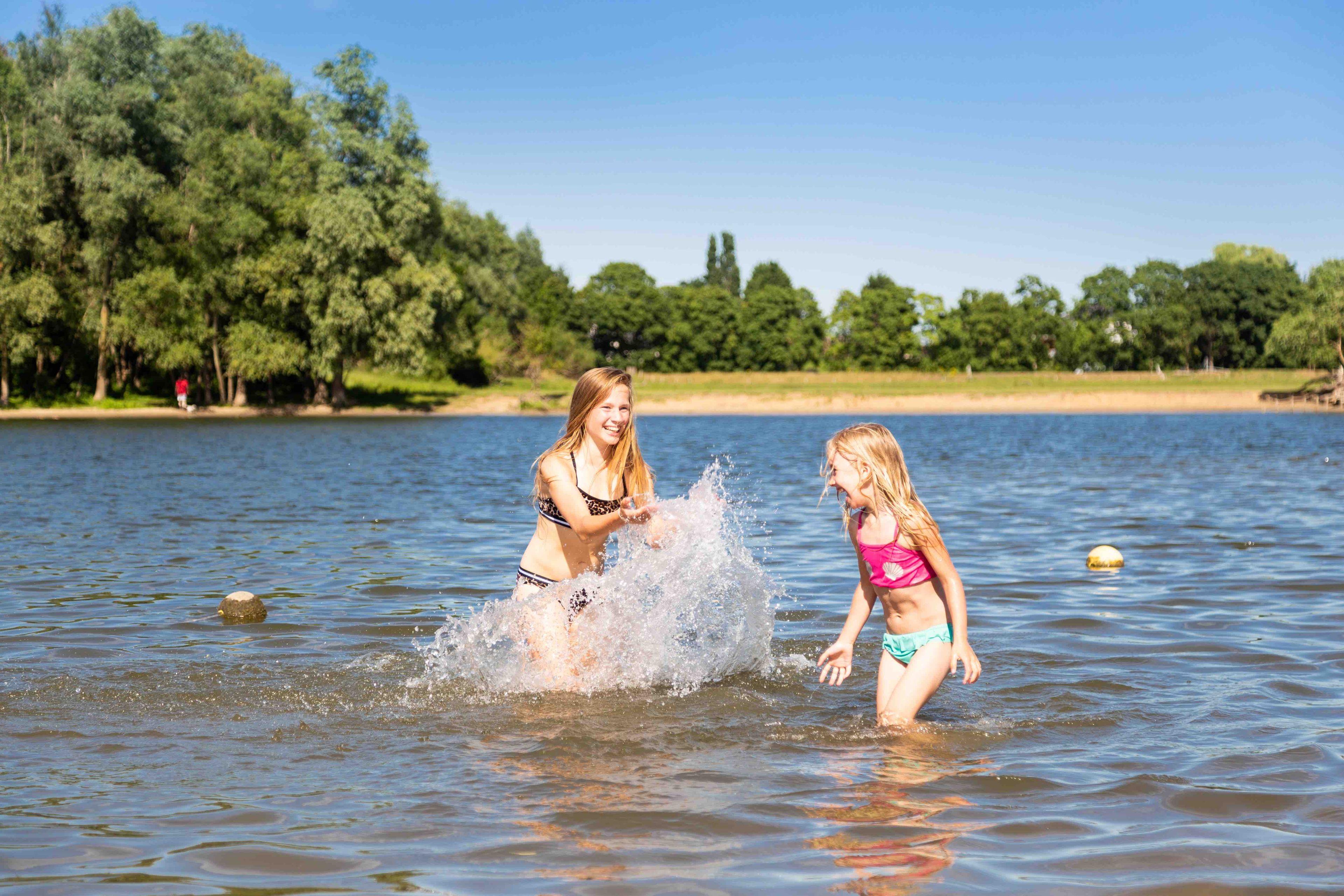 TopParken Recreatiepark Het Esmeer - Aalst - BungalowSpecials