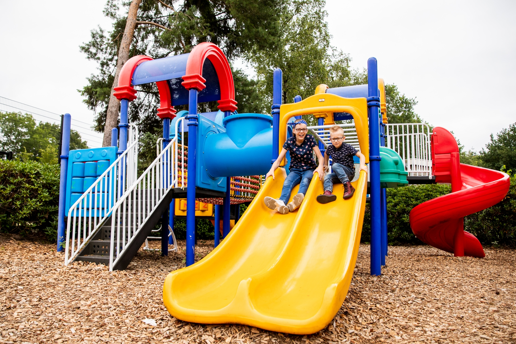 TopParken Recreatiepark 't Gelloo - Ede - BungalowSpecials