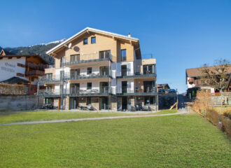 UplandParcs Montafon - Sankt Gallenkirch - BungalowSpecials