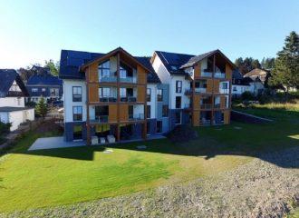 UplandParcs Residence Astenberg - Winterberg - BungalowSpecials