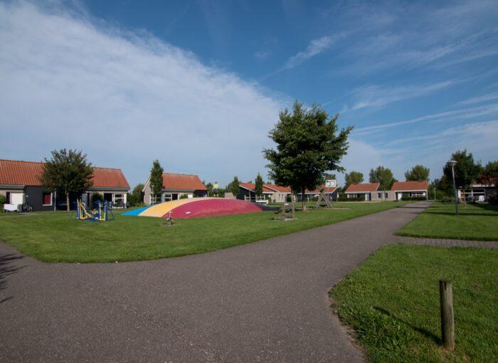 Vakantiepark Broedershoek - Koudekerke - BungalowSpecials