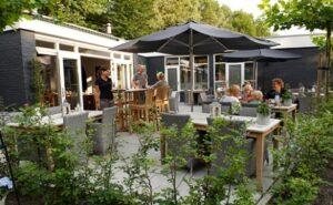 Vakantiepark De Bosrand - Vaassen - BungalowSpecials