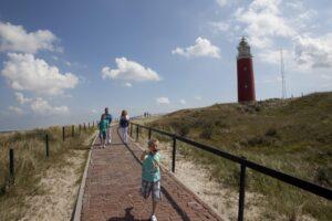 Vakantiepark De Krim Texel - De Cocksdorp - BungalowSpecials