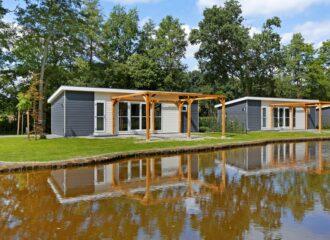 Vakantiepark De Lochemse Berg - Lochem - BungalowSpecials