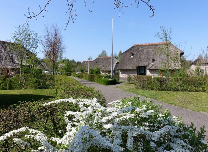 Vakantiepark De Lourenshoeve - Den Ham - BungalowSpecials
