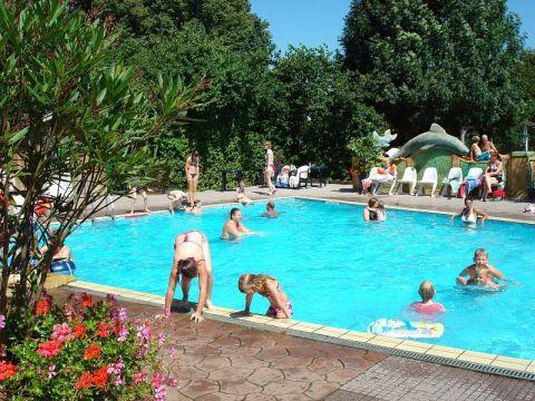 Vakantiepark De Oude Molen - Groesbeek - BungalowSpecials