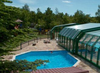 Vakantiepark De Pampel - Hoenderloo - BungalowSpecials