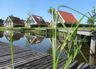 Vakantiepark Eigen Wijze - Bant - BungalowSpecials