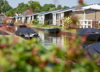 Vakantiepark Giethoorn - Giethoorn - BungalowSpecials