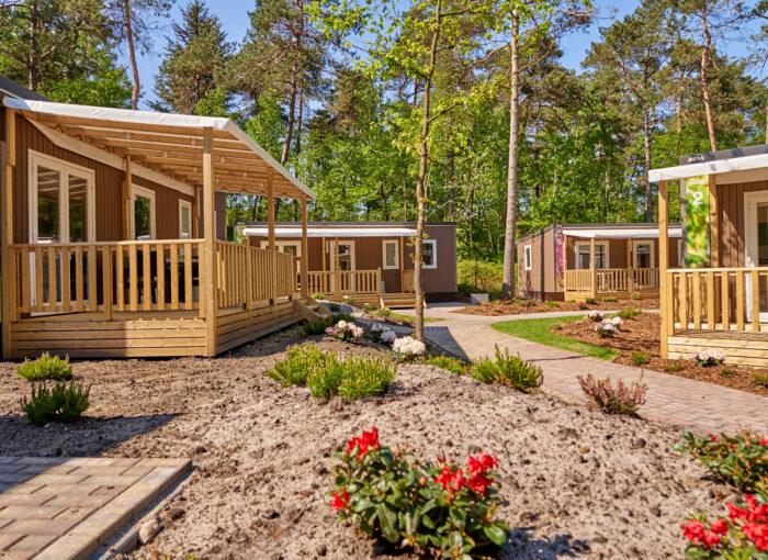 Vakantiepark Het Lierderholt - Beekbergen - BungalowSpecials