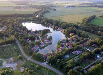 Vakantiepark Het Timmerholt - Westerbork - BungalowSpecials