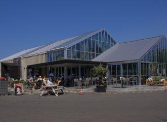 Vakantiepark Koningshof - Rijnsburg - BungalowSpecials