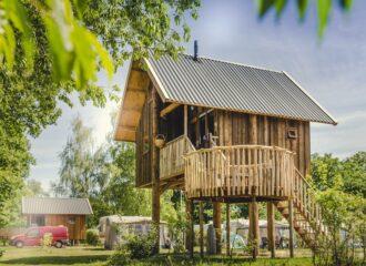 Vakantiepark Mölke - Zuna - BungalowSpecials