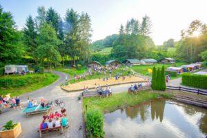 Vakantiepark Walsdorf - Walsdorf - BungalowSpecials
