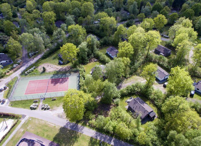 Vakantiepark Westerbergen - Echten - BungalowSpecials