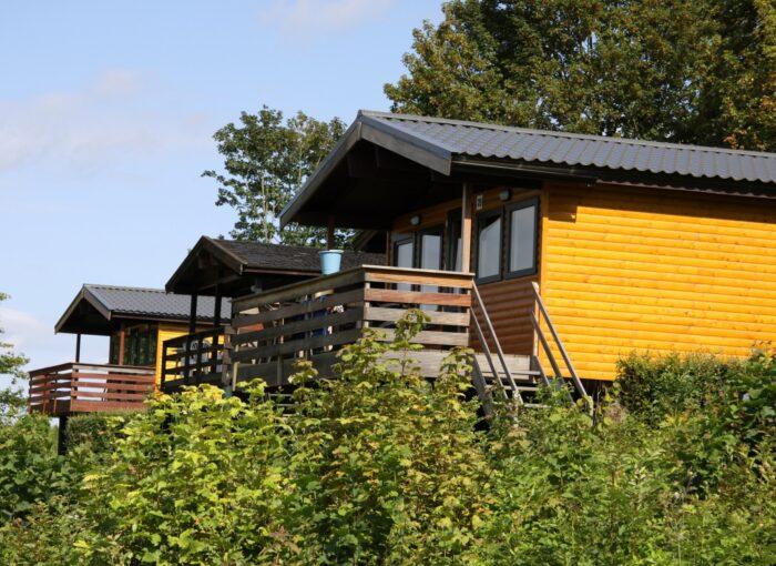 Vallée Les Etoiles - Blaimont - BungalowSpecials