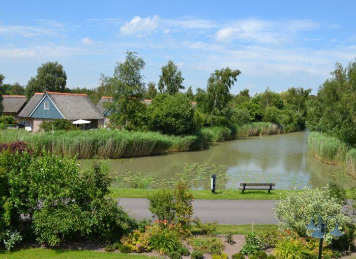 Villapark De Weerribben - Paasloo - BungalowSpecials