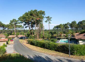 Villas du Club Royal La Prade - Moliets-et-Maâ - BungalowSpecials